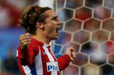 Griezmann deal in doubt