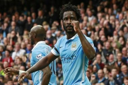 City flop could head to China