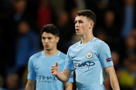 Injury blow for City youngster