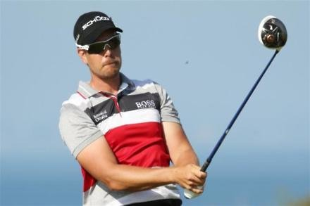 Stenson to miss remainder of European Tour season