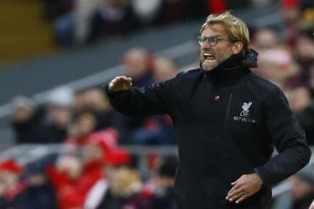 Klopp promises no let-up