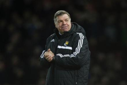 Short hoping to hold talks with Allardyce