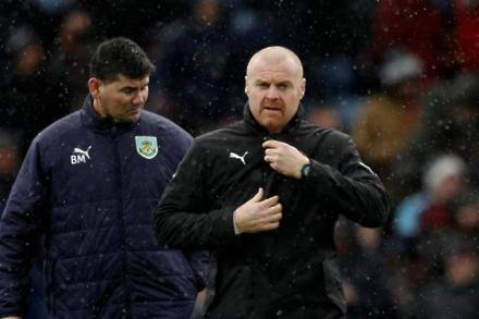 Dyche wary of transfer mistakes