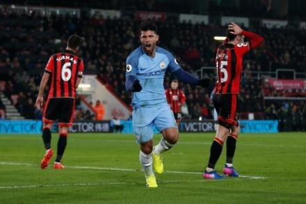 City to sort out Aguero future