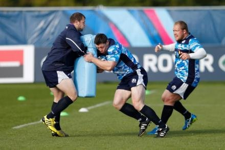 Nel likely to sit out Six Nations