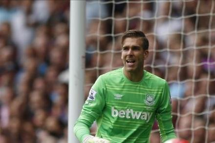 Palace ponder improved Adrian offer