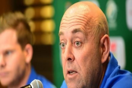 Lehmann peeved at 'reinvention' suggestion