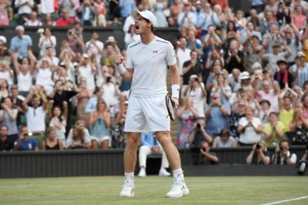 Murray relieved to progress