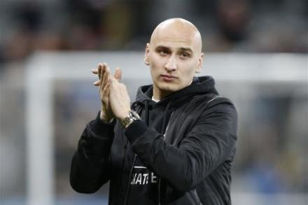 Chopping and changing hurting Swans - Shelvey