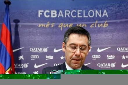 Barca chief scoffs at City exodus fears