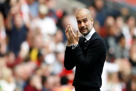 Guardiola open to extension talks