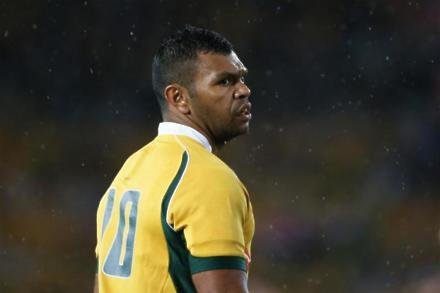 Beale takes positives from Wallabies defeats