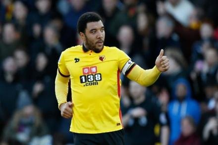 Gracia - Deeney the best skipper