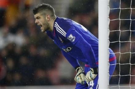 Forster eyes Three Lions spot
