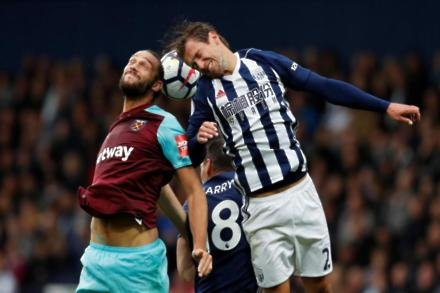 Krychowiak linked with Baggies exit