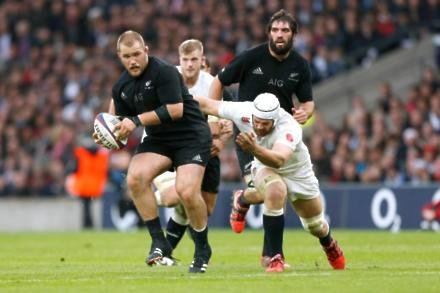 All Blacks suffer injury blow