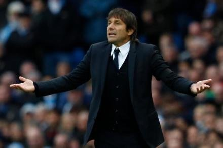 Conte 'wanted' by Real Madrid