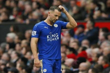 Drinkwater blow for Foxes