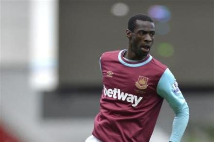 Obiang injury blow