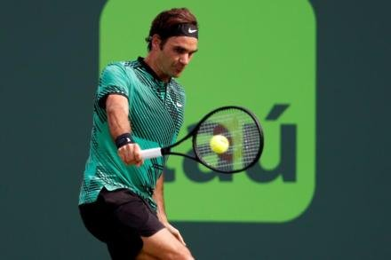 I'm too old for favourite tag - Federer