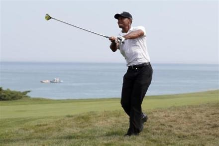 Day impressed by Tiger's sharpness