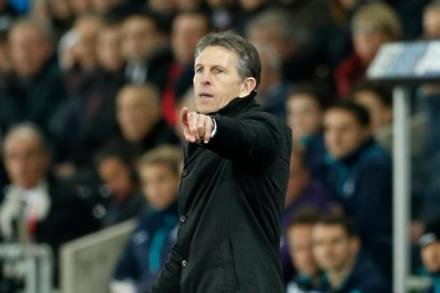 Puel calm after Saints win