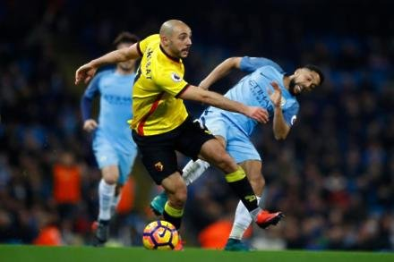 Amrabat decides against Watford return