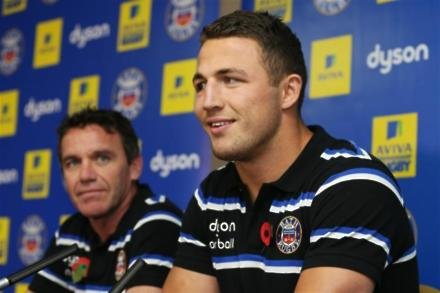 Burgess committed to union say Bath