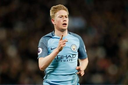 De Bruyne fears influenced Sanchez decision