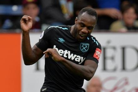 Antonio missing for Wembley trip