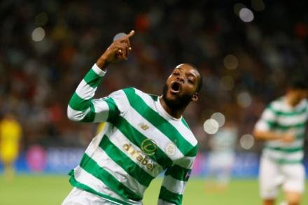 Ntcham - Brown's return will spark Celtic