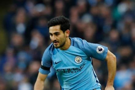 Title race not over says Gundogan