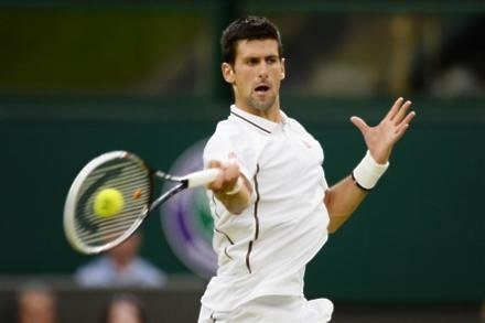 Djokovic marches on in Madrid