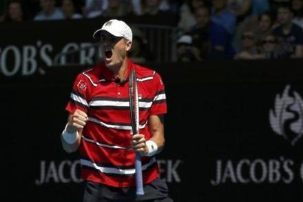 Isner confident of Atlanta success