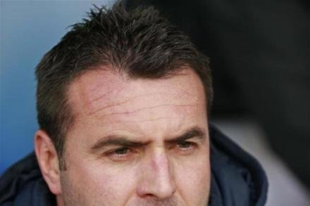 Unsworth takes temporary charge