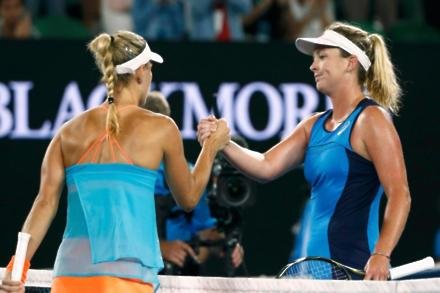 US through to Fed Cup final