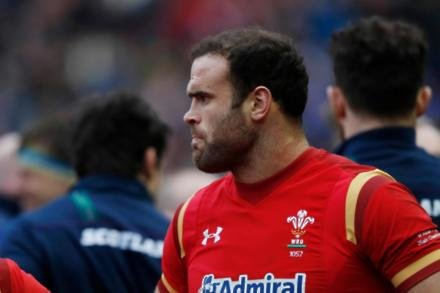 Roberts earns Wales call