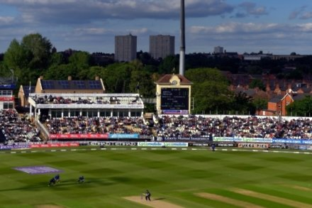 Pitch report: Edgbaston, Birmingham