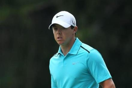 McIlroy tipped for Masters success