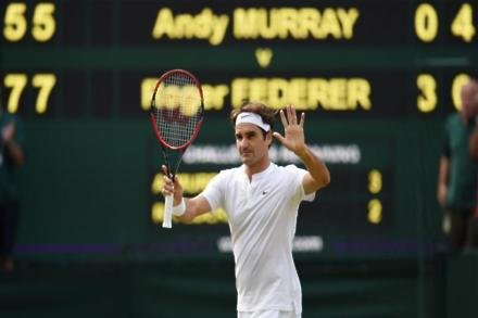 Federer confident of injury recovery