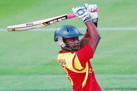 Zim using Tigers tour to put defeats behind them