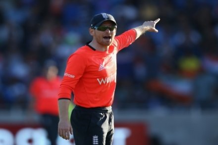Morgan: Incredible England journey just the beginning