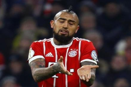 Vidal rules out move