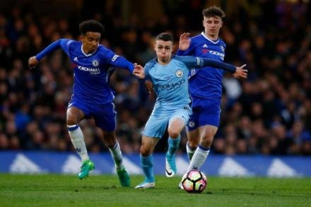 Foden closing on City debut