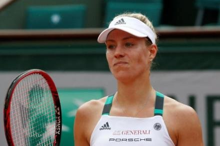 Kerber pulls out of Aegon Open