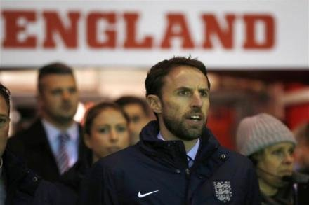 Southgate on Cork call up