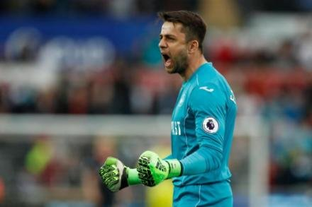 Fabianski - Defeat is reality check