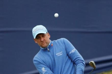 Poulter confirmed for British Masters