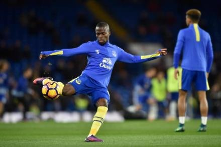 Forward return boost for Everton
