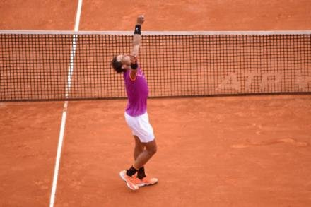 Nadal boosted by Monaco title